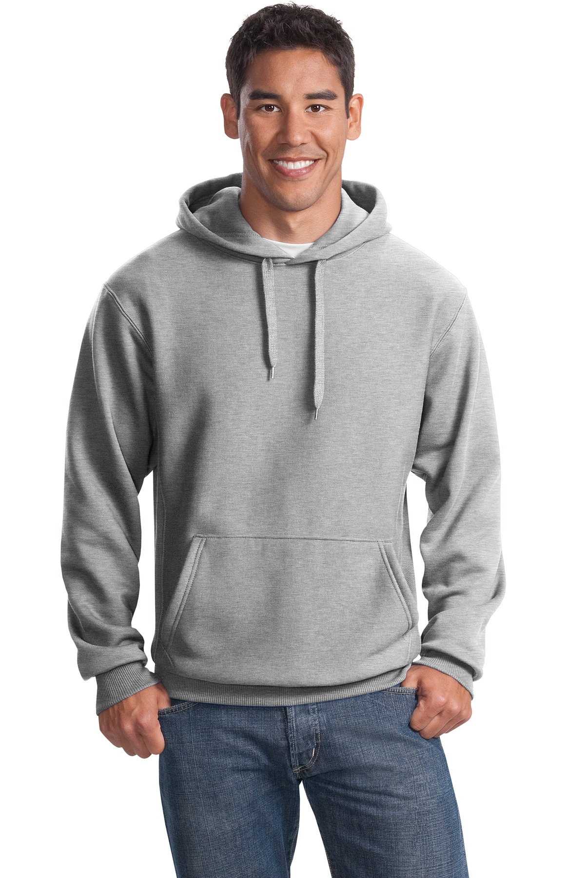 Sport-Tek Super Heavyweight Pullover Hooded Sweatshirt F28 - F281