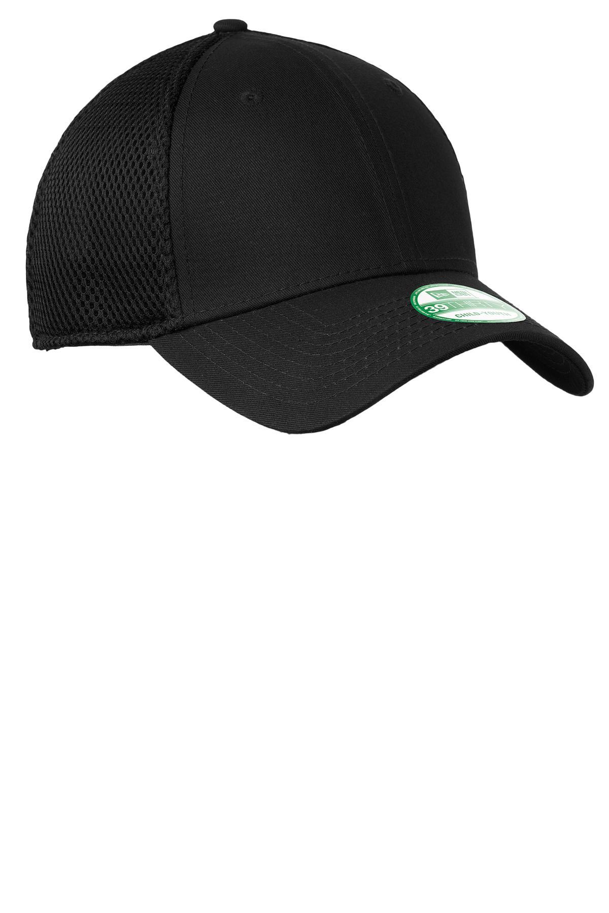 New Era - Youth Stretch Mesh Cap - NE302 b3da67265f6