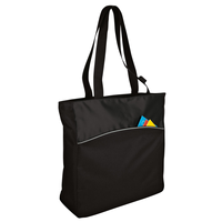 Port Authority - Two-Tone Colorblock Tote B1510