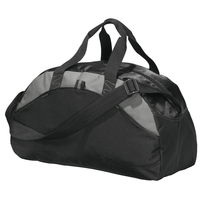 Port Authority - Small Contrast Duffel BG1060