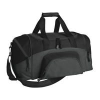 Port Authority - Small Colorblock Sport Duffel BG990S