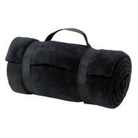 Port Authority - Value Fleece Blanket with Strap  BP10