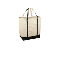 Red House - Medium Heavyweight Canvas Tote RH34