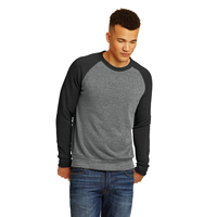 Alternative Champ Colorblock Eco-Fleece Sweatshirt AA32022