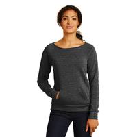 Alternative Maniac Eco-Fleece Sweatshirt AA9582