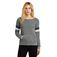 Alternative Maniac Sport Eco-Fleece Sweatshirt AA9583