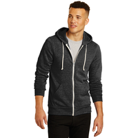 Alternative Rocky Eco-Fleece Zip Hoodie AA9590
