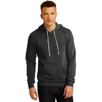 Alternative Challenger Eco-Fleece Pullover Hoodie AA9595