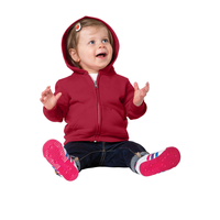Precious Cargo Infant Full-Zip Hooded Sweatshirt CAR78IZH