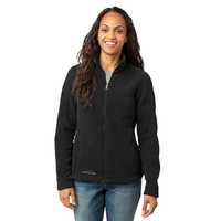 Eddie Bauer - Ladies Full-Zip Fleece Jacket EB201