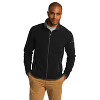 Eddie Bauer Full-Zip Vertical Fleece Jacket EB222