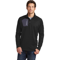 Eddie Bauer 1/2-Zip Performance Fleece Jacket EB234
