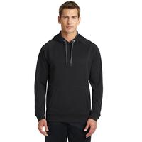 Sport-Tek Tech Fleece Hooded Sweatshirt ST250