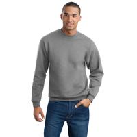 JERZEES SUPER SWEATS - Crewneck Sweatshirt  4662M