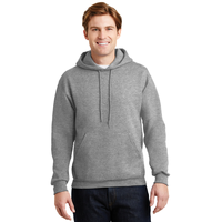 JERZEES SUPER SWEATS - Pullover Hooded Sweatshirt  4997M