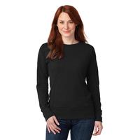Anvil Ladies French Terry Crewneck Sweatshirt 72000L