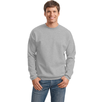 Hanes Ultimate Cotton - Crewneck Sweatshirt  F260