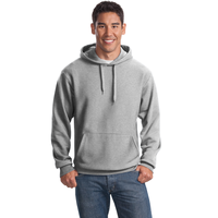 Sport-Tek Super Heavyweight Pullover Hooded Sweatshirt  F28