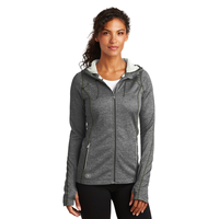 OGIO ENDURANCE Ladies Pursuit Full-Zip LOE501
