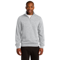 Sport-Tek Tall 1/4-Zip Sweatshirt TST253