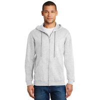 JERZEES - NuBlend Full-Zip Hooded Sweatshirt  993M