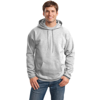 Hanes Ultimate Cotton - Pullover Hooded Sweatshirt  F170