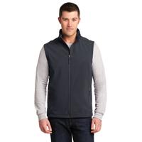 Port Authority Core Soft Shell Vest J325