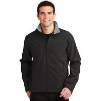 Port Authority Glacier Soft Shell Jacket  J790