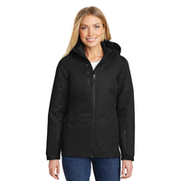 Port Authority Ladies Vortex Waterproof 3-in-1 Jacket L332