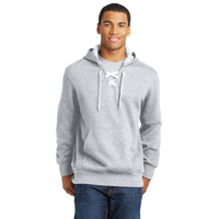 Sport-Tek Lace Up Pullover Hooded Sweatshirt ST271