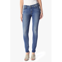 7 For All Mankind Women's The Skinny Jean in Destroyed Rue De Lille