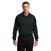 CornerStone - Select Long Sleeve Snag-Proof Tactical Polo C