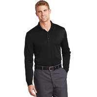 CornerStone Select Snag-Proof Long Sleeve Polo CS412LS