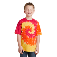 Port & Company - Youth Tie-Dye Tee PC147Y