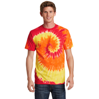 Port & Company - Tie-Dye Tee PC147