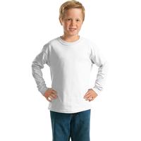 Gildan - Youth Ultra Cotton Long Sleeve T-Shirt  2400B