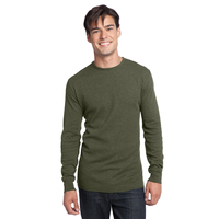 District - Young Mens Long Sleeve Thermal  DT118