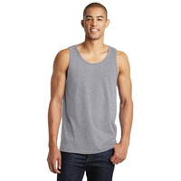 District Young Mens The Concert Tank DT5300