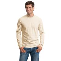 Gildan - Ultra Cotton 100% Cotton Long Sleeve T-Shirt  G240