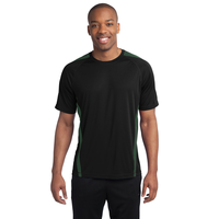 Sport-Tek Tall Colorblock PosiCharge Competitor Tee TST351