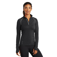 OGIO ENDURANCE Ladies Nexus 1/4-Zip Pullover LOE335