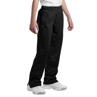 Sport-Tek Youth Tricot Track Pant YPST91