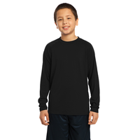 Sport-Tek Youth Long Sleeve Ultimate Performance Crew YST70