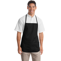 Port Authority Medium Length Apron  A525