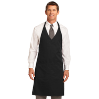 Port Authority Easy Care Tuxedo Apron with Stain Release A7