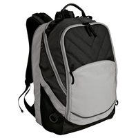 Port Authority Xcape Computer Backpack BG100