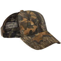 Port Authority Pro Camouflage Series Cap with Mesh Back  C8